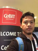 welcome to CeBIT