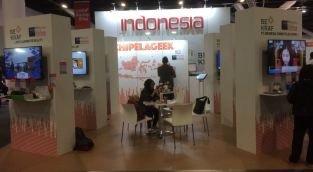 Stand Indonesia